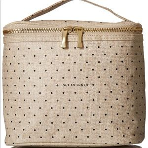 Kate Spade New York Lunch Tote (Out to Lunch)